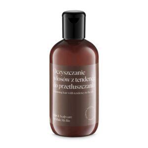 szampon do przetłuszczających się włosów
