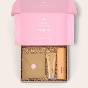 Zestaw Beauty Box Fresh Skin Resibo