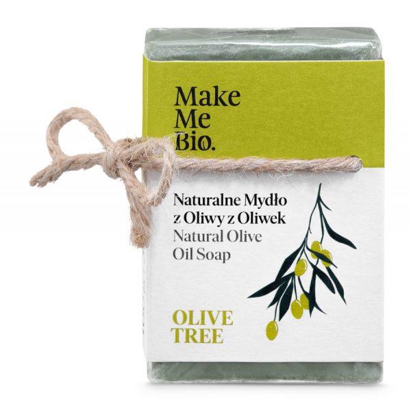 Make Me Bio Mydło Olive Oil