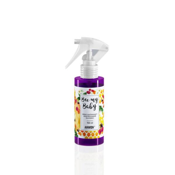 Bee My Baby Spray do włosów dla dzieci